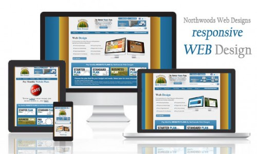 The Fundementals Of Mobile Friendly & Responsive Web Design