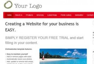 Think Twice Before Trying A Website Build It Yourself