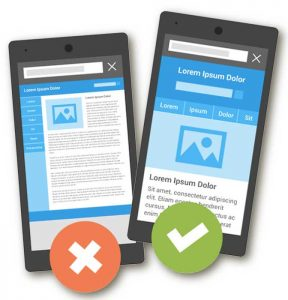 10 Advantages of Mobile Website Optimization
